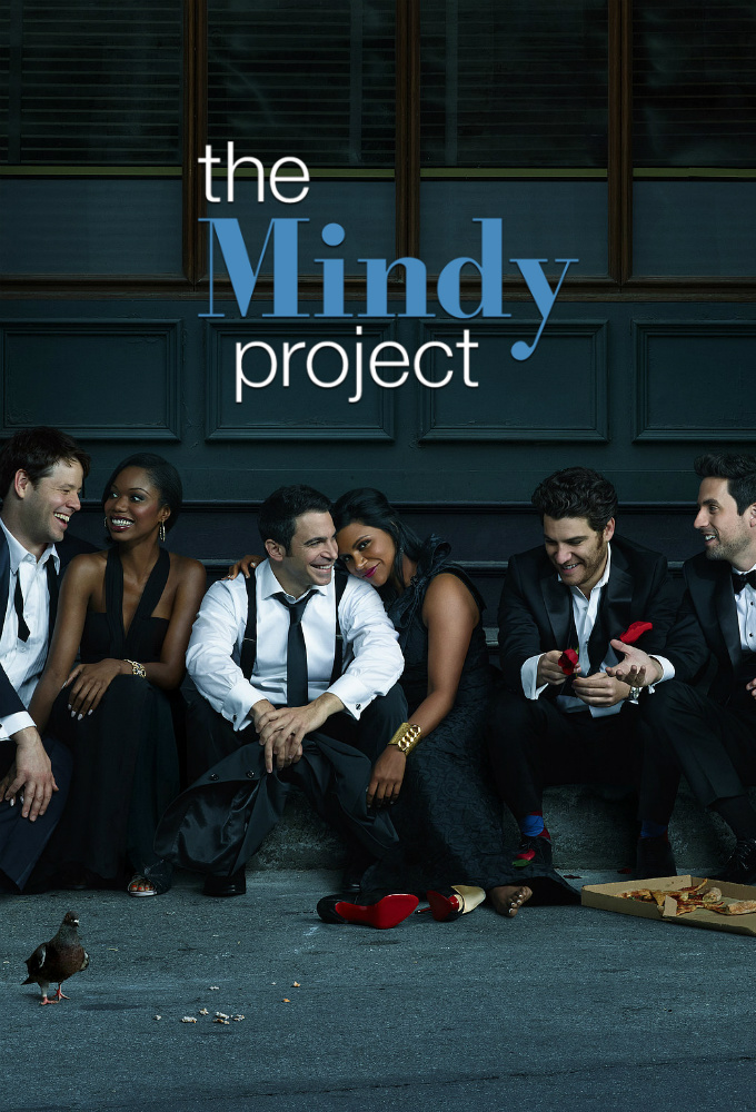The Mindy Project (S05E10)