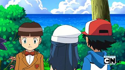Pokémon • S15E04