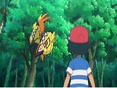 Pokémon • S18E02