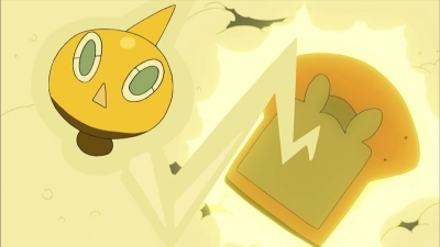 Pokémon • S18E57