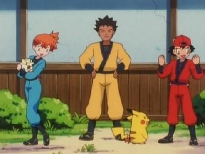 Pokemon saison 6 episode 1 une nouvelle rencontre