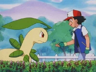 Pokémon • S04E43