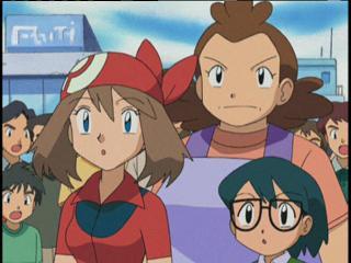 Pokémon • S07E28