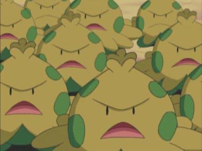 Pokémon • S07E42