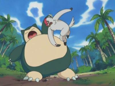 Pokémon • S07E48