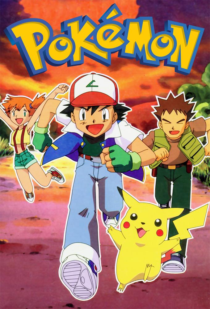 Pokémon (S20E15)