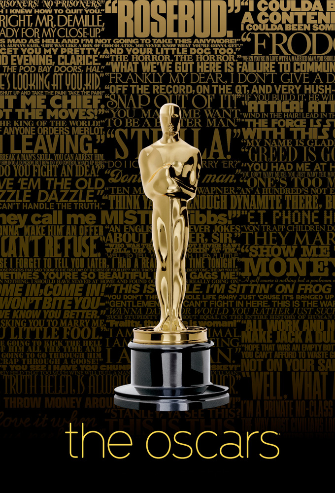 The Academy Awards (S01E92)