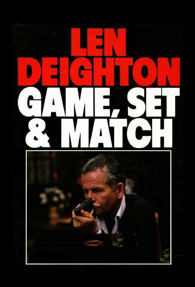Game, Set, and Match • TV Show (1988)