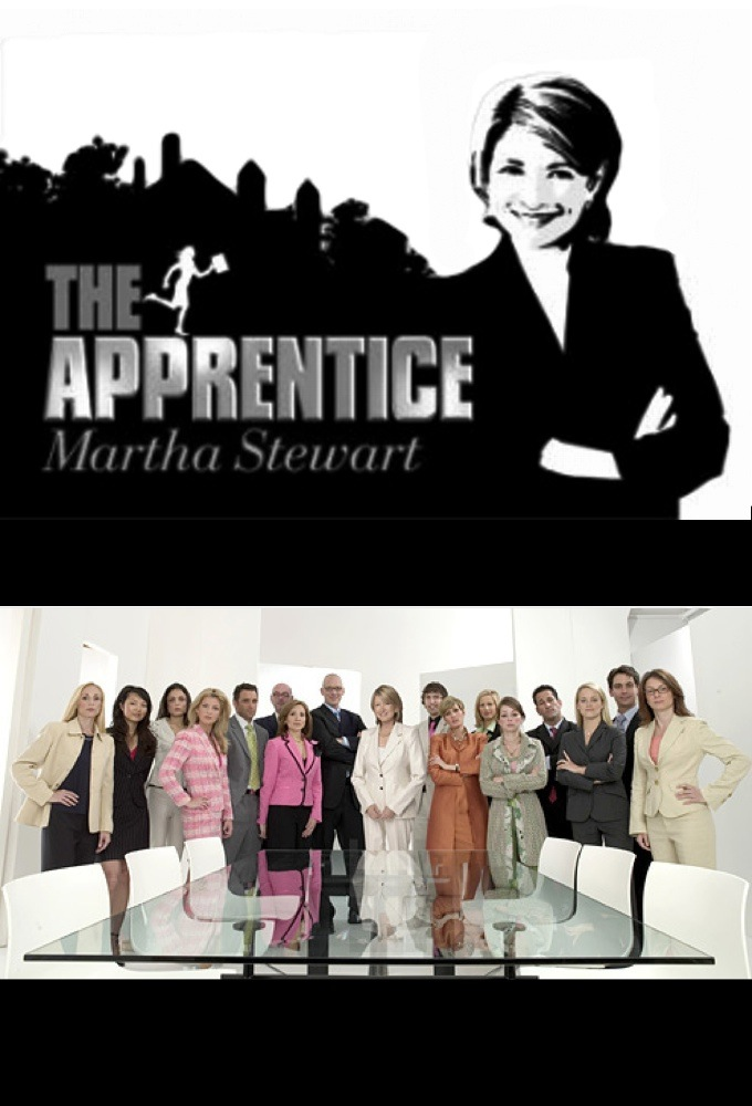 The Apprentice: Martha Stewart
