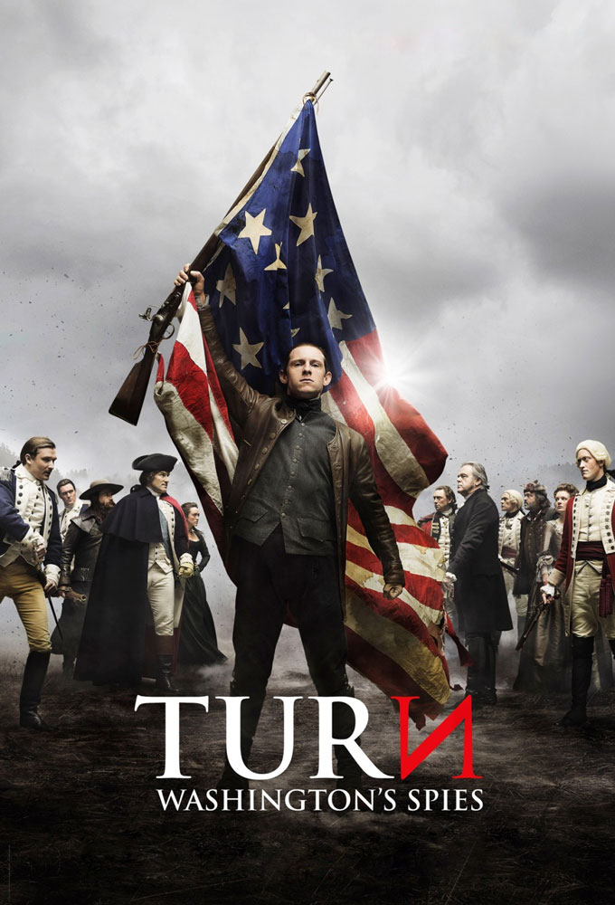TURN: Washington s Spies