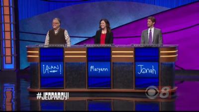 Jeopardy! • S34E121