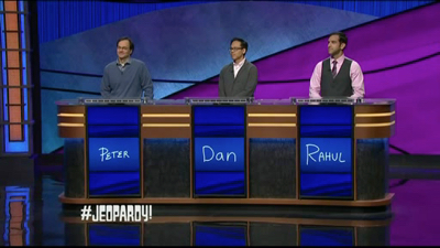 Jeopardy! • S34E135
