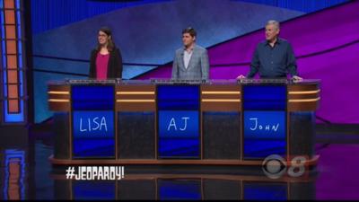 Jeopardy! • S34E137