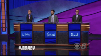 Jeopardy! • S34E140