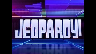 Jeopardy! • S35E190