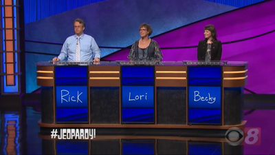 Jeopardy! • S35E02