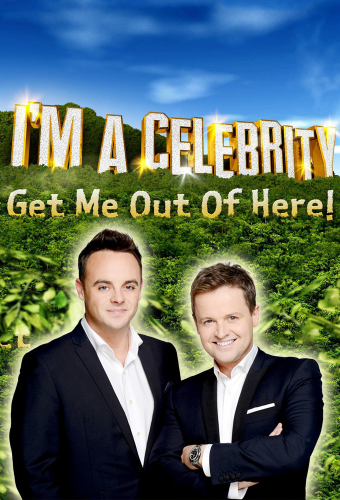 I m a Celebrity Get Me Out of Here!