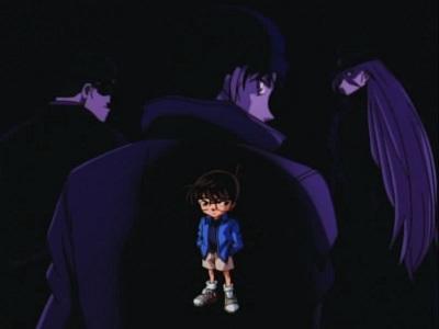 Detective Conan • S10E15