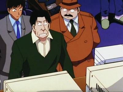 Detective Conan • S10E16
