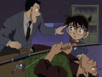 Detective Conan • S11E11