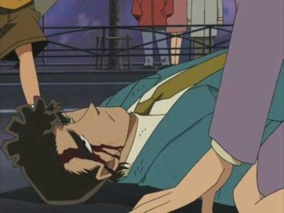 Detective Conan • S11E19