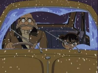 Detective Conan • S11E25