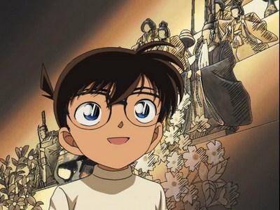Detective Conan • S11E28