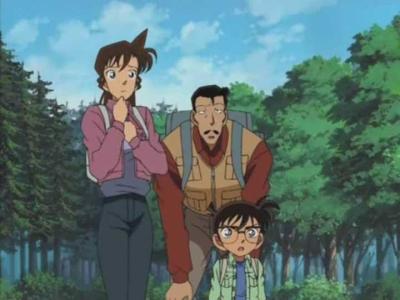 Detective Conan • S11E29