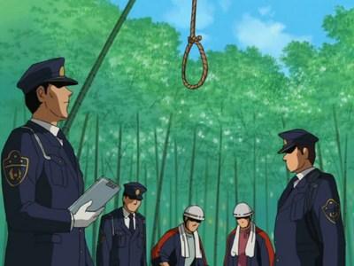 Detective Conan • S11E30