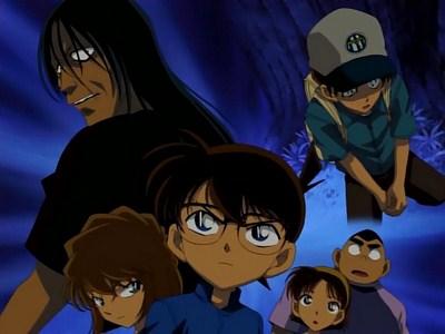 Detective Conan • S11E04