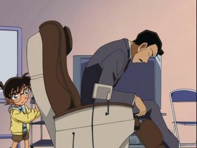 Detective Conan • S12E04