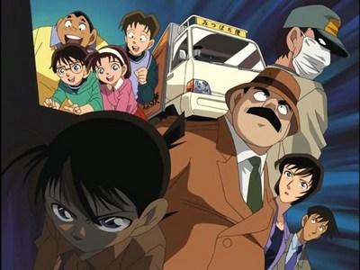 Detective Conan • S12E06