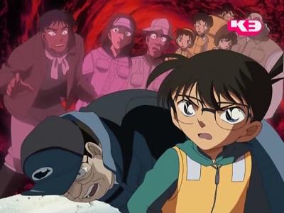 Detective Conan • S13E13