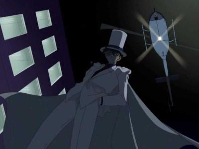 Detective Conan • S13E03
