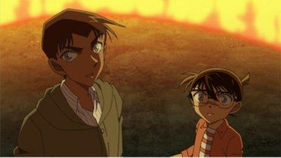 Detective Conan • S25E70