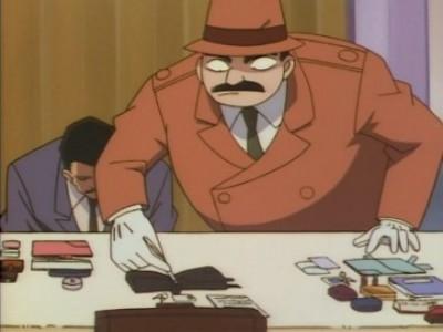 Detective Conan • S05E05