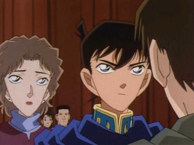Detective Conan • S07E29