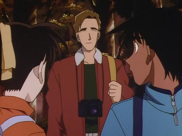 Detective Conan • S07E04