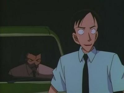 Detective Conan • S09E25