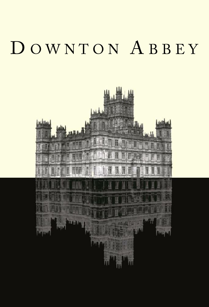 41: Downton Abbey