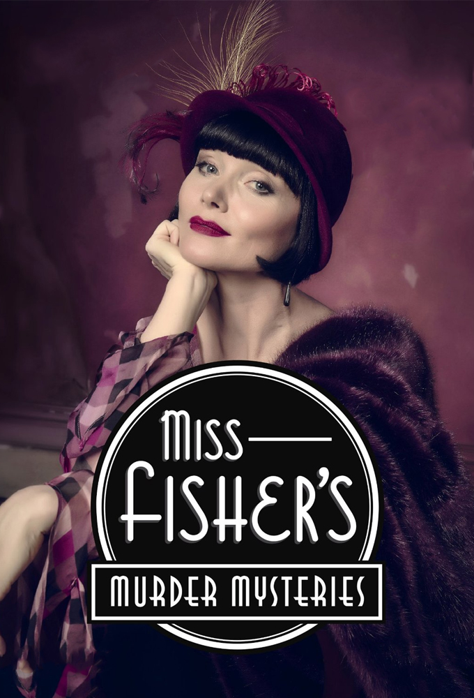 Miss Fisher s Murder Mysteries