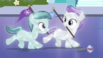 My Little Pony: La Magia de la Amistad • S03E12