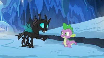 My Little Pony: La Magia de la Amistad • S06E16