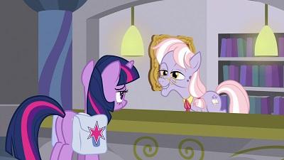 My Little Pony: La Magia de la Amistad • S09E05