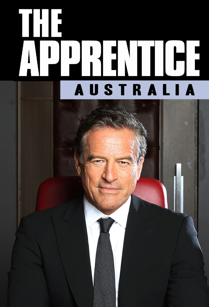 The Apprentice Australia S01E02 WS PDTV XviD-KYR iMMOsite ...