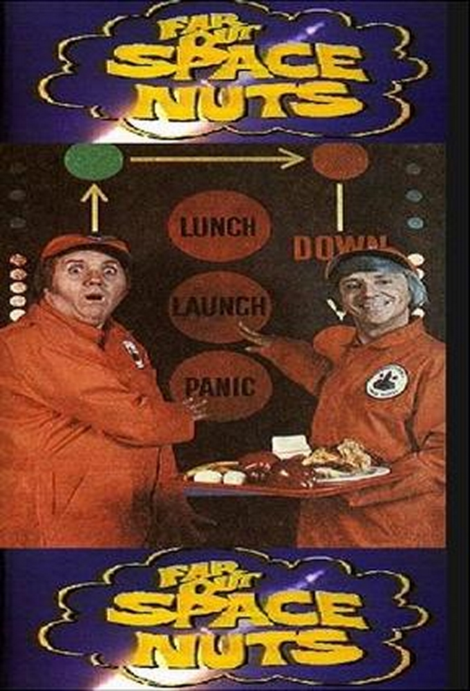 Far Out Space Nuts • TV Show (1975)