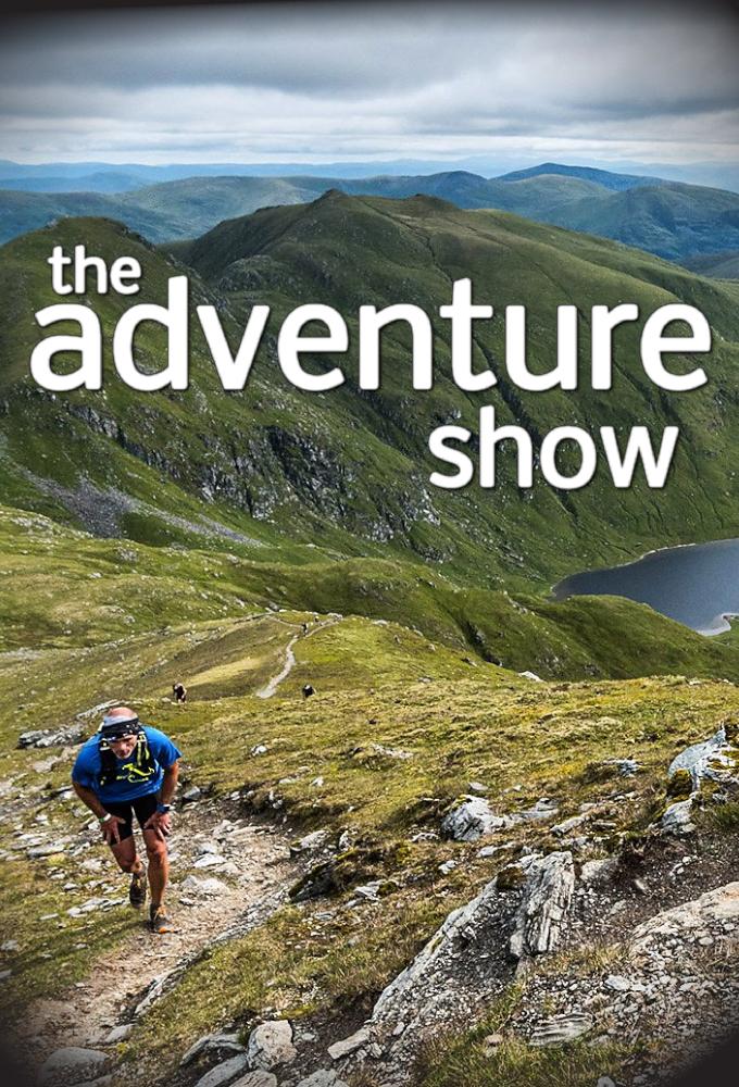 The Adventure Show (S2019E01)