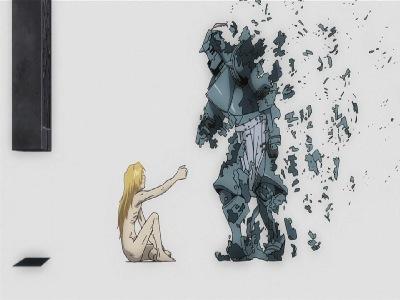 Fullmetal Alchemist: Brotherhood • S01E62