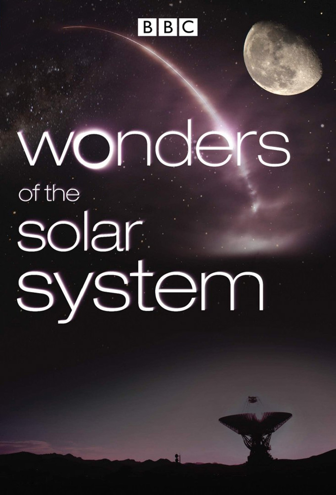 Wonders of the Solar System • TV Show (2010)