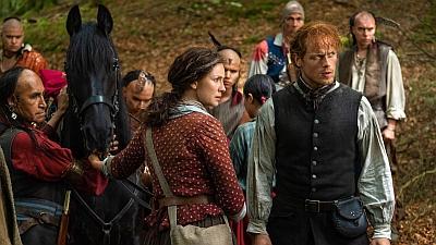 Outlander • S04E13